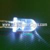 หลอดไฟ LED สีขาว 5 ม.ม. (สอบถามราคาพิเศษ)