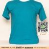 A.ขายเสื้อ เสื้อยืดสีพื้น สีเขียวหัวเป็ด ไซค์ 10 ขนาด 20 นิ้ว (เสื้อเด็ก)