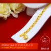 RTN148 สร้อยข้อมือ สร้อยข้อมือทอง สร้อยข้อมือทองคำ 2 บาท ยาว 6 6.5 7 นิ้ว