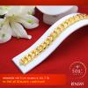 RTN591 สร้อยข้อมือ สร้อยข้อมือทอง สร้อยข้อมือทองคำ 5 บาท ยาว 6 6.5 7 นิ้ว
