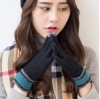 iWinter touch glove ถุงมือทัชกรีนได้ (ผู้หญิง/สีดำ)