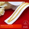 RTN494 สร้อยทอง สร้อยคอทองคำ สร้อยคอ 4 บาท ยาว 24 นิ้ว