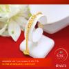 RTN573 สร้อยข้อมือ สร้อยข้อมือทอง สร้อยข้อมือทองคำ 1 บาท ยาว 6 6.5 7 นิ้ว