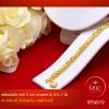 RTN019 สร้อยข้อมือ สร้อยข้อมือทอง สร้อยข้อมือทองคำ 2 บาท ยาว 6 6.5 7 นิ้ว