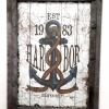 Harbor1983 ขนาด 70.5x50.5 cm. สำเนา