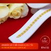 RTN155 สร้อยข้อมือ สร้อยข้อมือทอง สร้อยข้อมือทองคำ 2 สลึง ยาว 6 6.5 7 นิ้ว