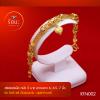 RTN002 สร้อยข้อมือ สร้อยข้อมือทอง สร้อยข้อมือทองคำ 2 บาท ยาว 6 6.5 7 นิ้ว