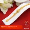 RTN658 สร้อยข้อมือ สร้อยข้อมือทอง สร้อยข้อมือทองคำ 1 บ. ยาว 6 6.5 7 นิ้ว