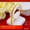 RTN187 สร้อยข้อมือ สร้อยข้อมือทอง สร้อยข้อมือทองคำ 2 สลึง ยาว 6 6.5 7 นิ้ว