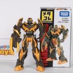 หุ่นทรานฟอร์เมอร์จิ๋ว Transformers งานTomy ลิขสิทธิ์แท้ หุ่นเหล็กทรานฟอร์เมอร์จิ๋ว Transformers
