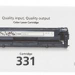 โทนเนอร์ Canon Cartridge-331 Magenta