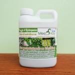 มีเฮ® สูตรสำหรับผักทานใบ และ ไฮโดรโปนิกส์ ขนาด 1 ลิตร