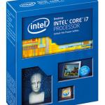 CPU INTEL CORE I7 4960X 3.6 GHz