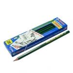 ดินสอแรเงา ม้า 9900 2B
