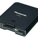 Panasonic AJ-PCD2G Single-Slot P2 Memory Card Drive