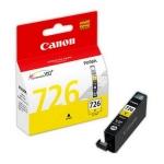 หมึกอิงค์เจ็ท Canon CLI-726Y