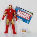 โมเดล Iron man ลิขสิทธิ์แท้จาก hasbro
