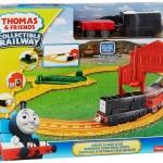 รถไฟโทมัส Thomas&Friends รุ่น collectible railway : diesel