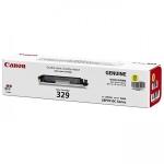 โทนเนอร์ Canon Cartridge-329Y