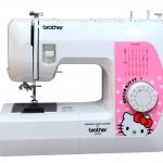 จักรเย็บผ้า Brother Hello Kitty รุ่น GS2786K