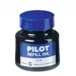 หมึกเติมปากกาไวท์บอร์ด PILOT สีน้ำเงิน