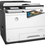 HP PageWide Pro 577dw Multifunction Printer