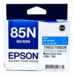 หมึกอิงค์เจ็ท EPSON 85N Black T122100 (T0851)