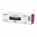โทนเนอร์ Canon Cartridge-316C