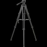 ขาตั้งกล้องวีดีโอ Libec TH-650HD Head/Tripod with Carrying Case