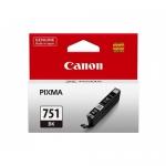 หมึกอิงค์เจ็ท Canon CLI-751 Black