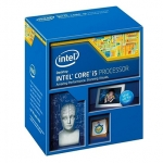 CPU INTEL 1150 CORE I5 4690K 3.5 GHz