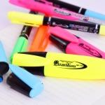 ปากกาเน้นข้อความ QuanTum QH-710
