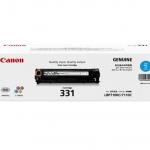 โทนเนอร์ Canon Cartridge-331 Cyan