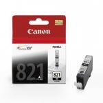 หมึกอิงค์เจ็ท Canon CLI-821BK