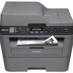 เครื่องพิมพ์เลเซอร์มัลติฟังก์ชั่นขาว-ดำ Brother MFC-L2700d