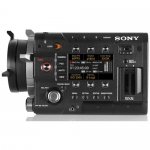 กล้องวีดีโอ Sony PMW-F55 CineAlta 4K Digital Cinema Camera