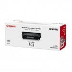 โทนเนอร์ Canon Cartridge-303