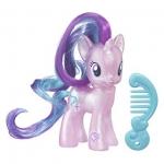 MY Little Pony ม้าโพนี่ สเกนตัวละครเล่นผ่านแอฟโทรศัพท์