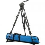 ขาตั้งกล้อง Vinten VB-AP2F Vision blue Fluid Head & Pozi-Lock Tripod