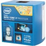 CPU INTEL 1150 CORE I7 4790K 4.0 GHz
