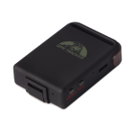 GPS Tracker , ผ่านซิมโทรศัพท์GSM ,