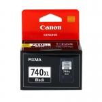หมึกอิงค์เจ็ท Canon PG-740XL