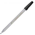 ปากกาเมจิก PILOT SDR200 สีดำ