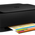 เครื่องพิมพ์อิงค์เจ็ท HP Deskjet GT5810 All-in-One Ink Tank