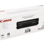 โทนเนอร์ Canon Cartridge-328