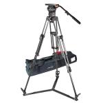 ขาตั้งกล้องวีดีโอ Sachtler Video 15SB ENG 2CF (System) ราคาพิเศษ
