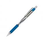 ปากกาลูกลื่น Quantum Geloplus Touch 500 สีน้ำเงิน 0.7 มม.