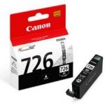 หมึกอิงค์เจ็ท Canon CLI-726BK