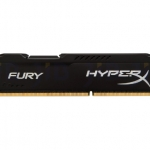 4 GB RAM PC DDR3/1600 KINGSTON HYPERX FURY BLACK
