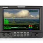 จอมอนิเตอร์ Swit S-1071F 7 นิ้ว 7-inch 1024×600 LCD